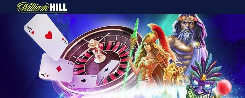 William Hill Casino Promo Code: £10 No Deposit Bonus Nov 2020