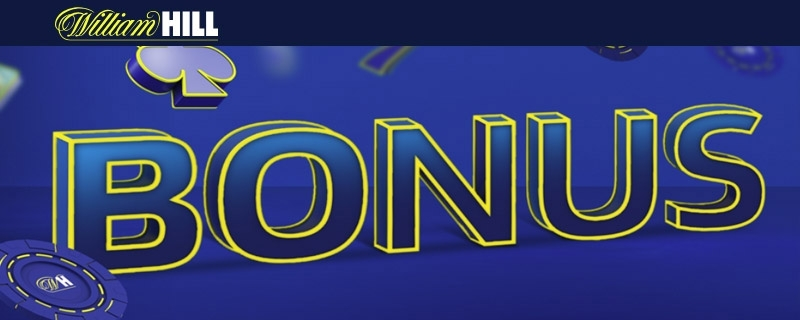 William Hill Casino Promo Code - £300 Casino Bonus Mar 2021