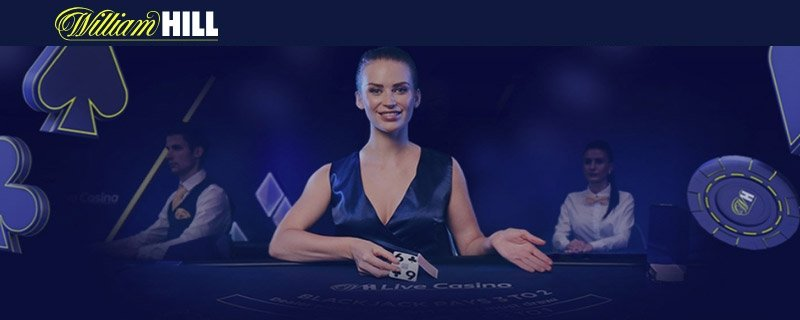 William Hill Live Casino Promo Code £100 Casino Bonus Jan 2019