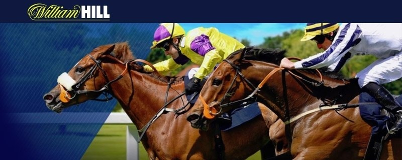 Ascot Promo Code Free Bets at William Hill - Free Promo Codes