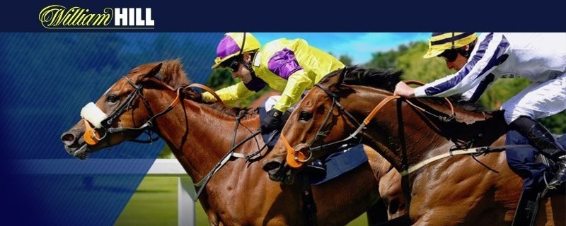 Horse Racing Free Bets at William Hill - Free Promo Codes